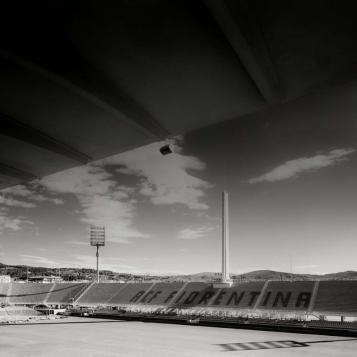 The Municipal Stadium In Florence, Pier Luigi Nervi's First Masterpiece, no longer faces demolition